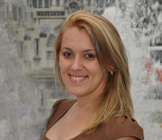 Corina Radu - Deutz - Producător de motoare