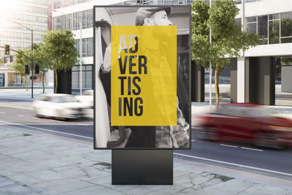 Publicitate stradală - ce înseamnă și care sunt avantajele publicității outdoor - pentamedia.ro