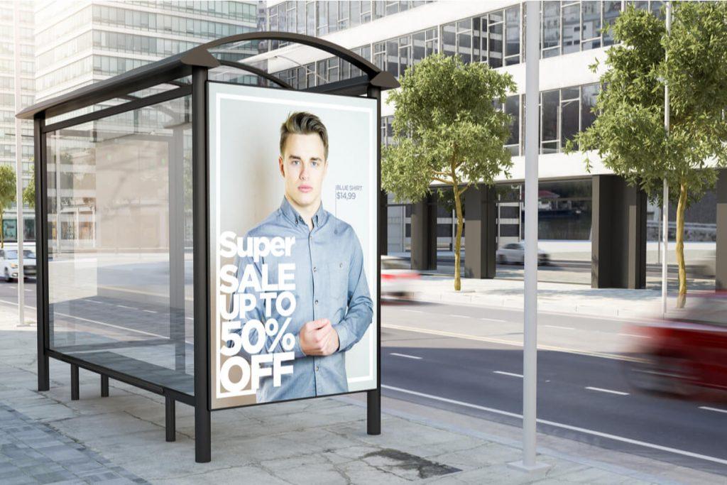 Publicitate stradală - cel mai eficient mod prin care îți poți face cunoscut business-ul! - pentamedia.ro